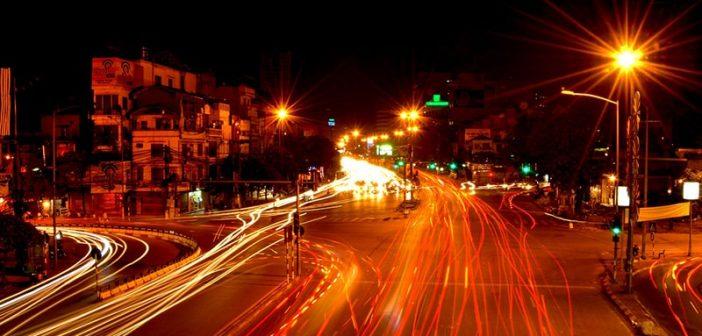 Những trải nghiệm thú vị khi đi phượt đêm Hà Nội