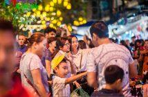 Những địa điểm đi chơi trung thu đẹp nhất ở Hà Nội