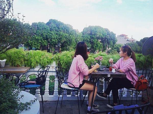 Top 5 quán trà ngon ở Hà Nội được giới trẻ yêu thích trong mùa đông 2