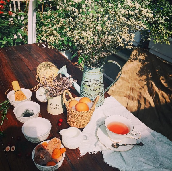 Top 5 quán trà ngon ở Hà Nội được giới trẻ yêu thích trong mùa đông