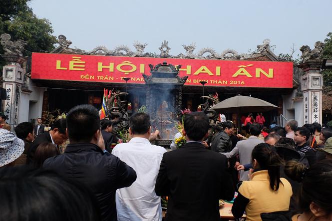 Đi lễ đầu năm tại 9 ngôi đền chùa ở miền Bắc tốt cho người kinh doanh 3