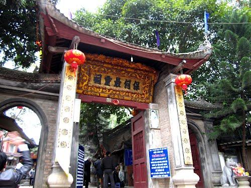 Đi lễ đầu năm tại 9 ngôi đền chùa ở miền Bắc tốt cho người kinh doanh 7