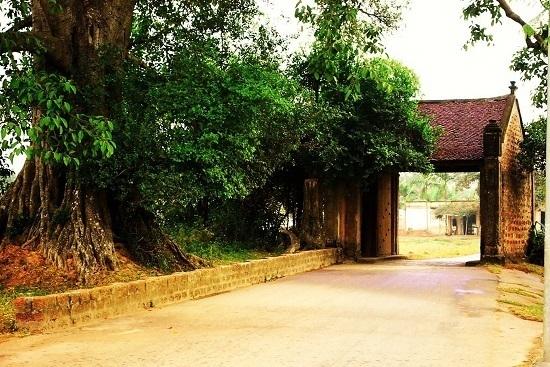 Khám phá làng cổ Đường Lâm và thành cổ Sơn Tây trong 1 ngày 1