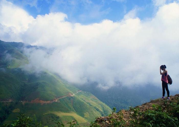 Vùng đất trên trời - Háng Đồng, Sơn La