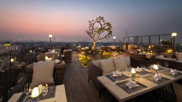 Skyline Hà Nội, tầng 11 đến 13, số 38 phố Gia Ngư, quận Hoàn Kiếm