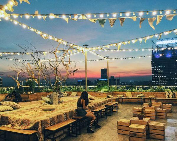 Trill Group tầng 26 tòa nhà Hei Tower phố Ngụy Như Kon Tum