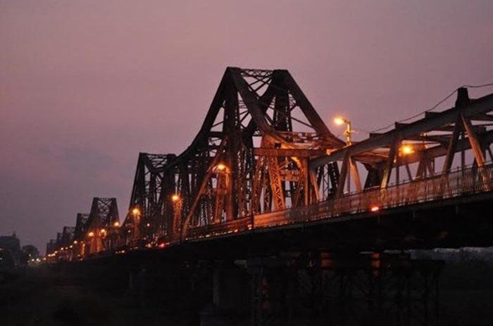 Cùng nhau đi hết cây cầu sẽ bên nhau mãi mãi