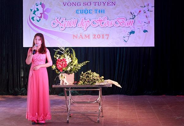Lễ hội hoa ban Điện Biên 2017 rực rỡ giữa trời xuân