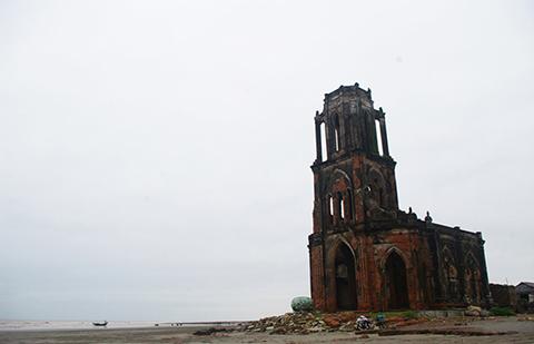 Du lịch Nam Định ghé thăm 10 nhà thờ tuyệt đẹp