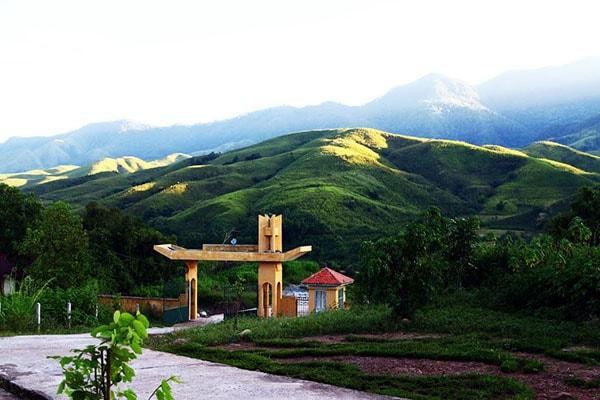 Kinh nghiệm trekking A Pa Chải, Điện Biên