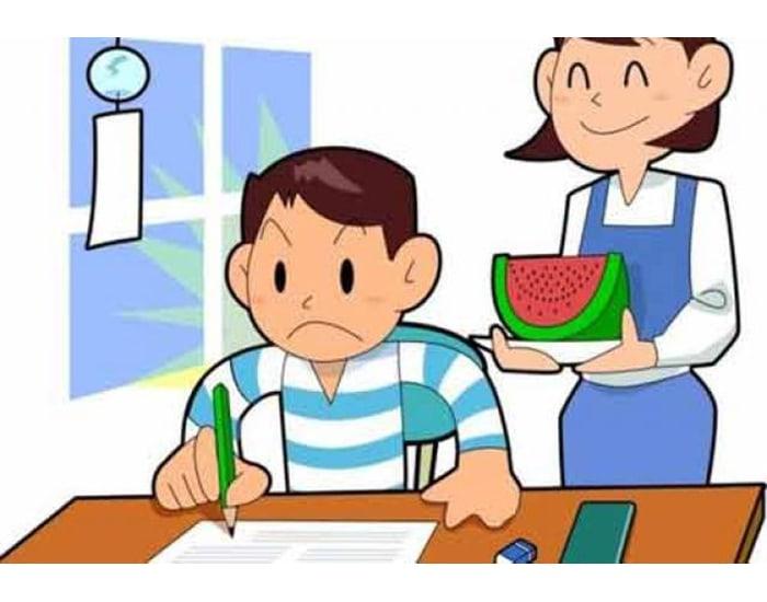 Cha mẹ cần làm gì khi con bước vào kỳ thi quan trọng?