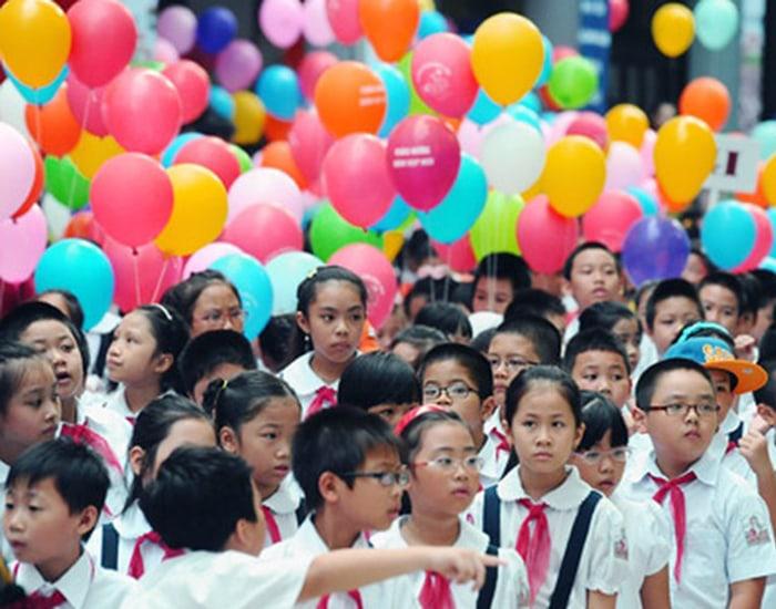 Danh sách các trường tiểu học công lập tốt nhất Hà Nội