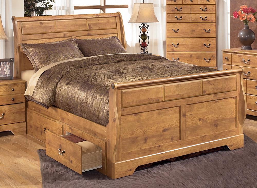 Giá giường ngủ có ngăn kéo chấp nhận được