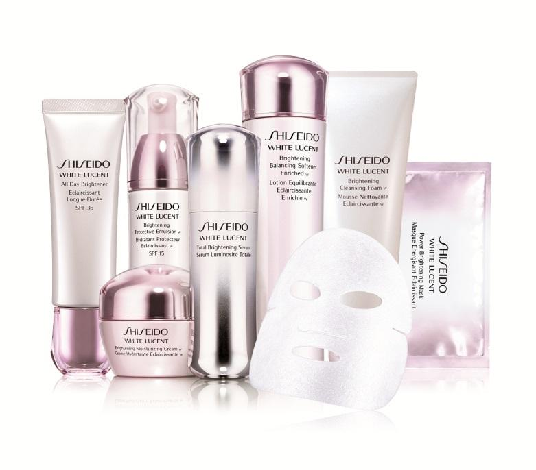 bộ dưỡng da shiseido 1