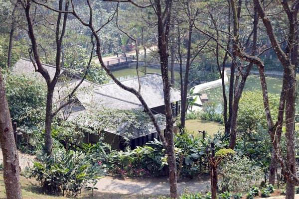 Vườn quốc gia Ba Vì - Hà Nội
