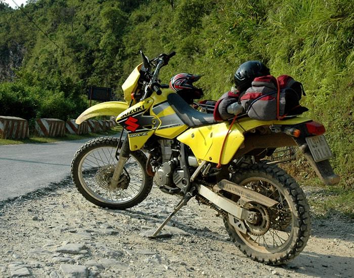 Phượt Hà Giang bằng xe máy cần chuẩn bị những gì?