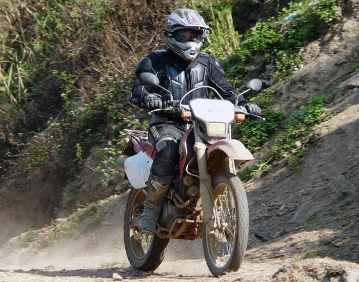 Tổng hợp kinh nghiệm phượt Hà Giang bằng xe máy