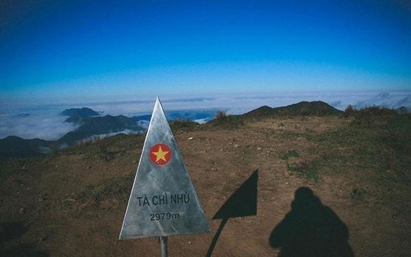 Tà Chì Nhù - địa điểm phượt hấp dẫn nhất Tây Bắc