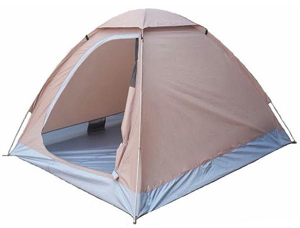Lều ngủ và túi ngủ