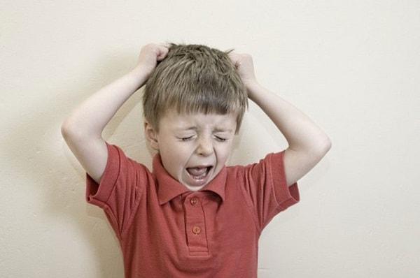 bệnh rối loạn lo âu phân ly ở trẻ em 2