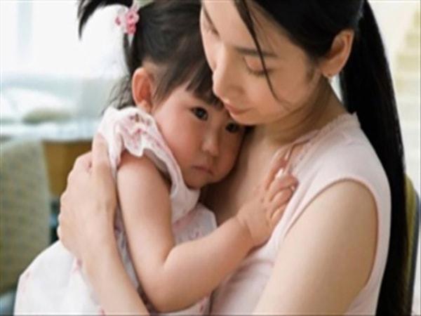 bệnh rối loạn lo âu phân ly ở trẻ em