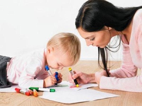 Vừa đọc vừa viết sẽ đạt hiệu quả cao cho trẻ để biết đọc biết viết
