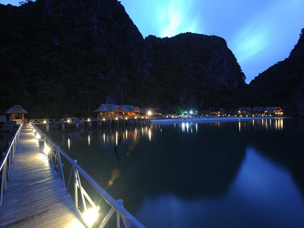 Khu nghỉ dưỡng Cat Ba Sandy Beach Resort, Hải Phòng