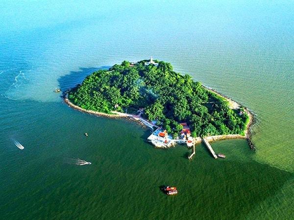 Top 9 khu nghỉ dưỡng, thư giãn tuyệt đẹp tại Hải Phòng