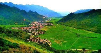 10 điểm du lịch lý tưởng ở Mai Châu bạn không thể bỏ qua