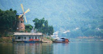 Cẩm nang du lịch Thung Nai an toàn và tiết kiệm
