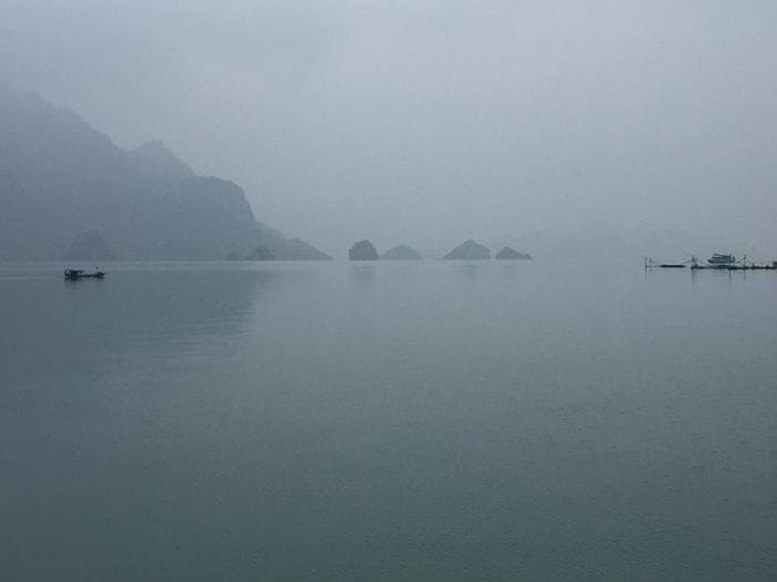 Đến Thung Nai mùa nào đẹp nhất?