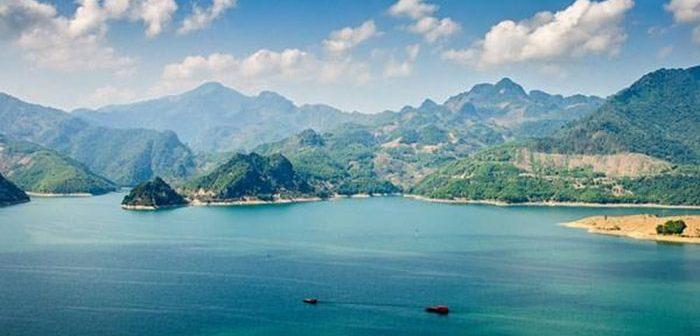 Lịch trình chi tiết cho chuyến du lịch Thung Nai dịp cuối tuần