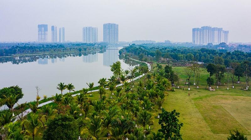 Công Viên Ecopark