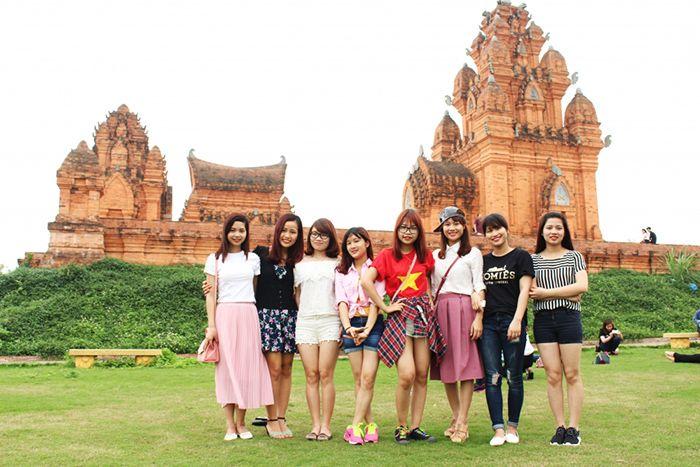 Đồng Mô là điểm vui chơi, du lịch gần Hà Nội cho ngày nghỉ