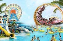 Địa điểm vui chơi cuối tuần ở Hà Nội