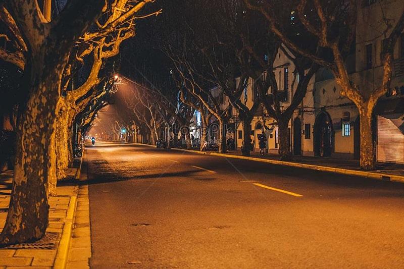 Hà Nội về đêm