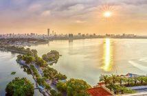 Cuối tuần đi đâu chơi ở Hà Nội với bạn bè, người yêu?