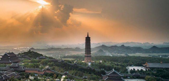 Du lịch gần Hà Nội 2 ngày 1 đêm đi đâu đẹp?