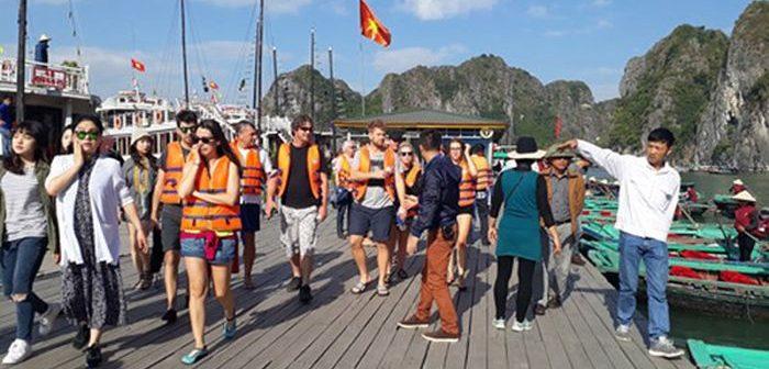 Điểm du lịch gần Hà Nội 2 ngày 1 đêm