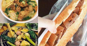 Ăn gì ở Đà Nẵng khi du lịch tự túc giá rẻ