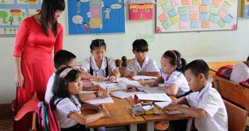 Dành cho gia sư: Tất tần tật kinh nghiệm dạy kèm môn Tiếng Việt lớp 2