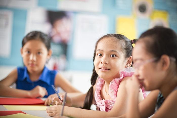 Giao tiếp tốt sẽ giúp gia sư dạy Tiếng Việt lớp 2 tốt hơn