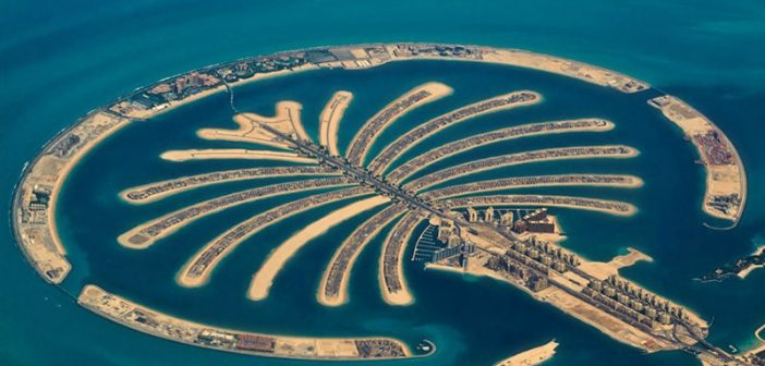 Tour du lịch Dubai 6 ngày 5 đêm có gì hấp dẫn?