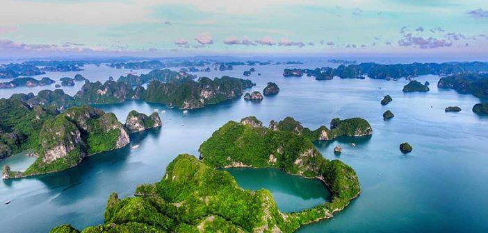 Hành trình tour Hạ Long giá rẻ 3 ngày 2 đêm