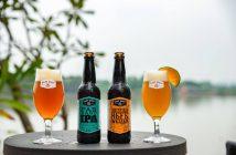 Sự khác biệt giữa bia thủ công Hà Nội và Sài Gòn