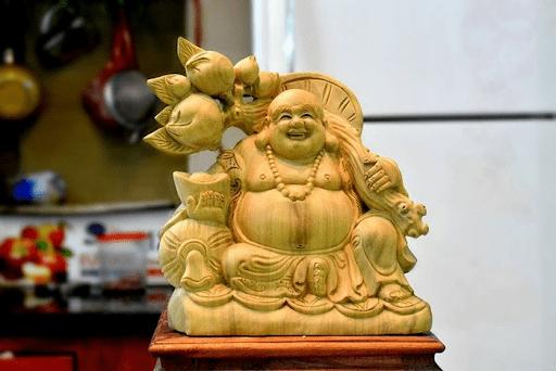 Tượng Phật Di-lặc