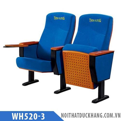 Ghế hội trường WH520-3