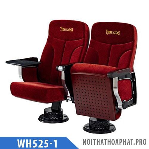 Ghế hội trường WH525-1