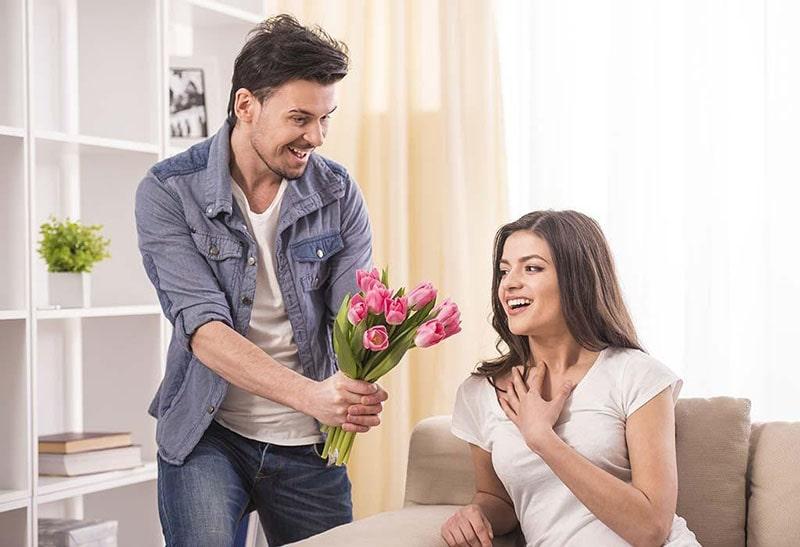 Bật mí cho cánh đàn ông rằng: phụ nữ rất thích sự lãng mạn