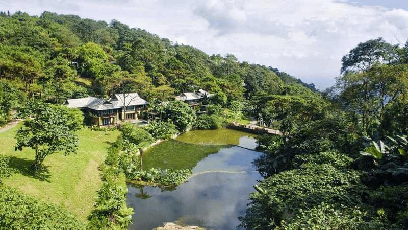 Đến Melia Ba Vì Mountain Retreat như lạc về miền quê Việt Nam xưa